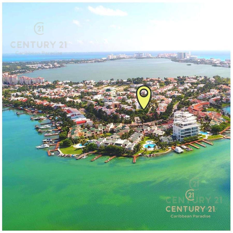 Zona Hotelera Land for Sale scene image 0