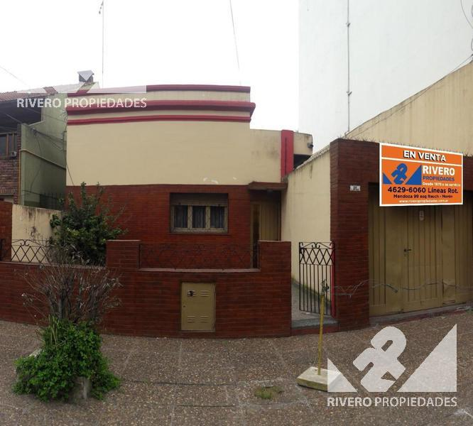 Foto Casa en Venta en  Moron Norte,  Moron  Intendente Grant  100