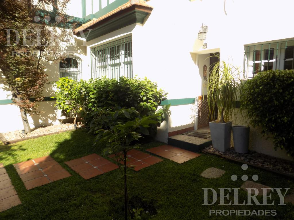 Foto Casa en Venta en  Pocitos ,  Montevideo  c
