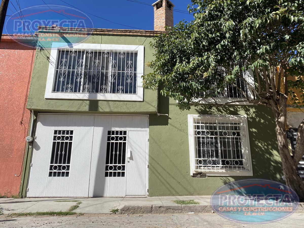 Foto Casa en Venta en  16 de Septiembre,  Durango  CASA A UNOS METROS BULEVAR FACTOR Y SAN IGNACIO