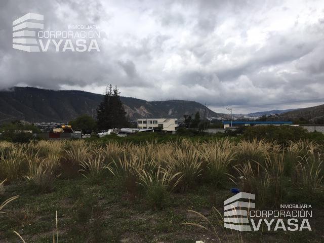 Foto Terreno en Venta en  Mitad del Mundo,  Quito  Mitad del Mundo - San Antonio de Pichincha