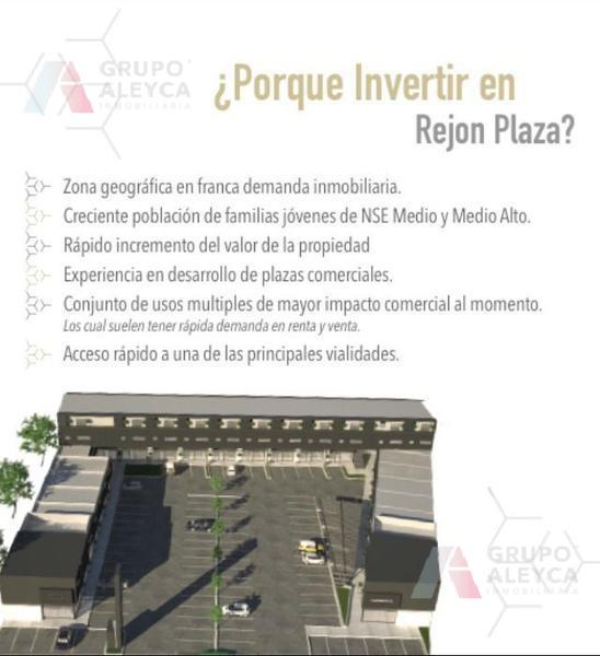 Foto Local en Venta en  Fraccionamiento Diamante Reliz,  Chihuahua  Locales en venta en zona reliz