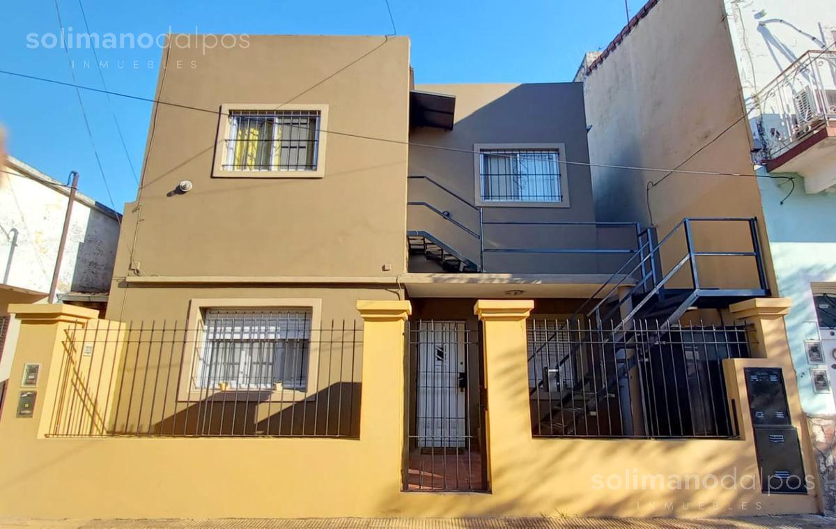 Foto Casa en Venta en  Beccar-Vias/Rolon,  Beccar  Juan B Justo N° al 1000