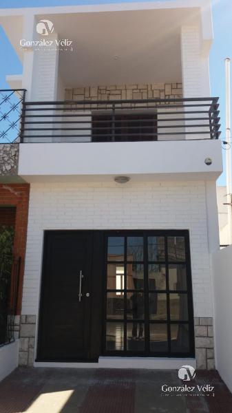 Foto Casa en Venta en  Carmelo ,  Colonia  MORTALENA CASI ITUZAINGO
