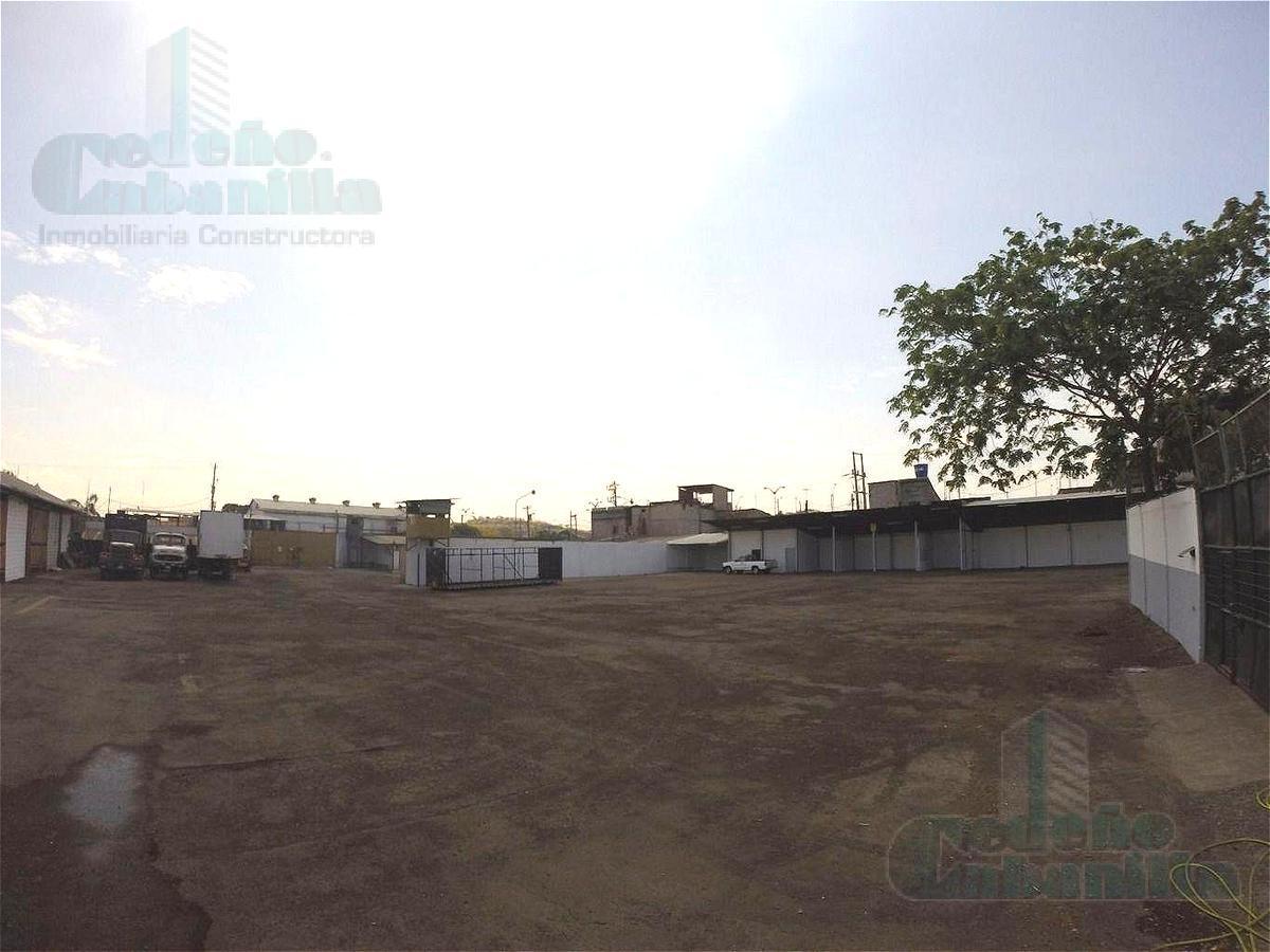 Foto Bodega en Alquiler en  Centro de Durán,  Durán  ALQUILER DE AMPLIO  TERRENO  CON BODEGA EN DURAN