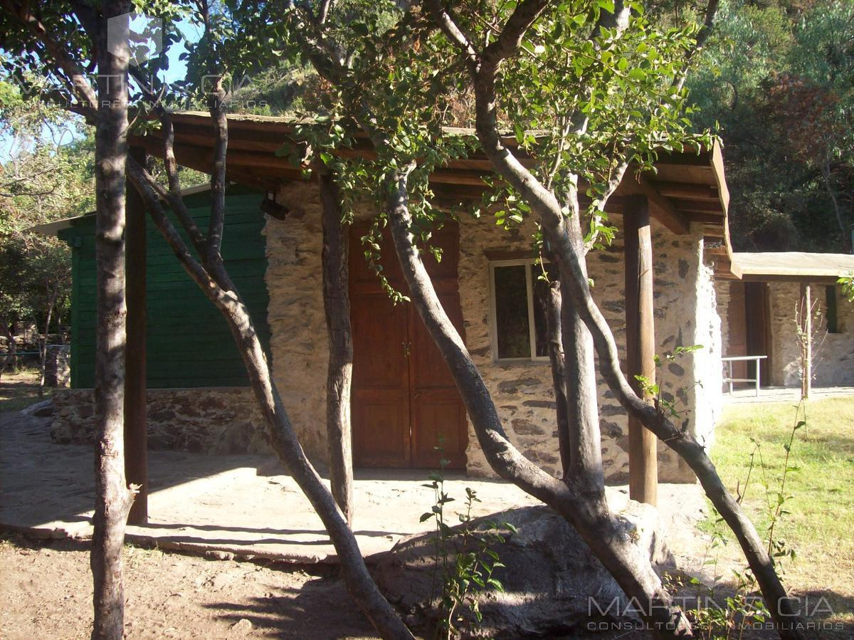 Foto Campo en Venta en  Pichanas,  Cruz Del Eje  Pichanas