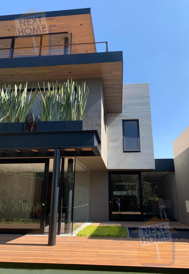 Foto Casa en condominio en Venta en  Santa Fe Cuajimalpa,  Cuajimalpa de Morelos  VENTA CASA CUMBRES SANTA FE