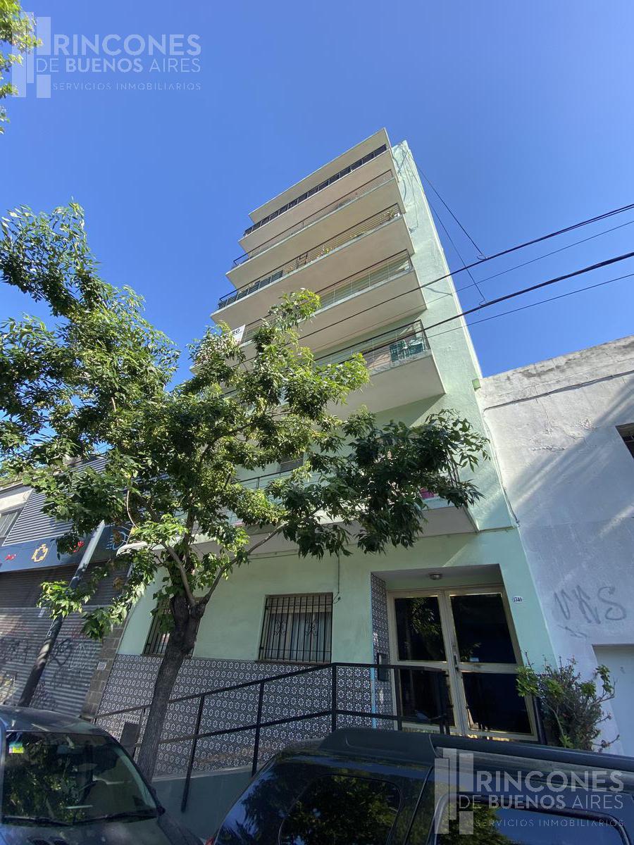 Foto Departamento en Venta en  Barracas ,  Capital Federal  Iriarte al 1300