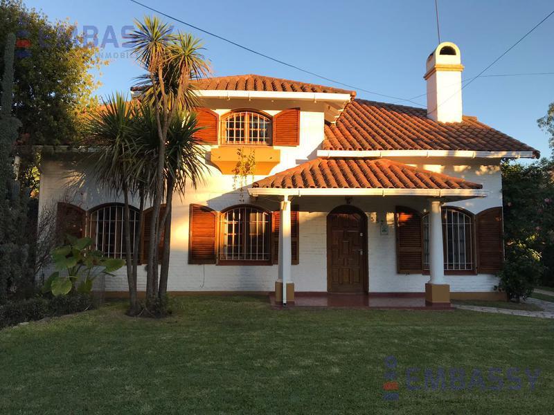 Foto Casa en Venta en  El Trébol,  La Union  Araucarias  al 500