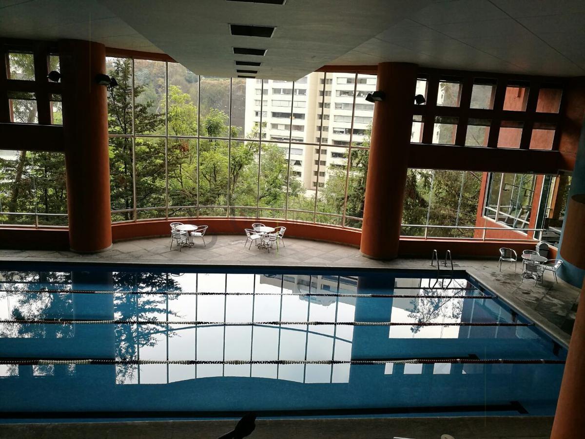 Foto Departamento en Renta | Venta en  Lomas Country Club,  Huixquilucan  SKG Asesores Inmobiliarios Renta Departamento de 3 recámaras en Frondoso II, Lomas Country