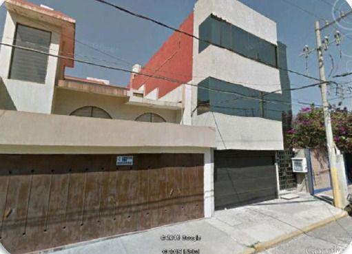 Foto Edificio Comercial en Venta en  Jardines de San Manuel,  Puebla  Edificio para Oficinas en Venta San Manuel