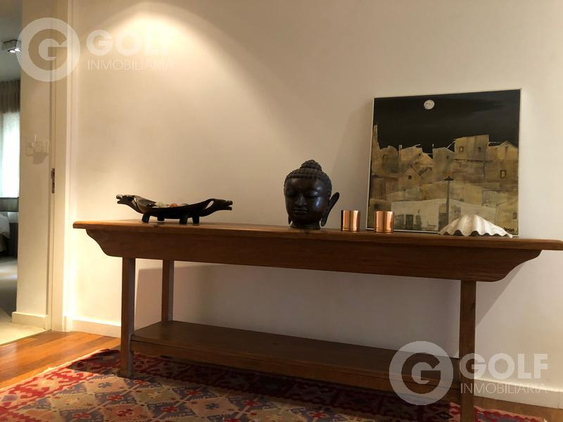 Foto Departamento en Venta | Alquiler en  Barra de Carrasco ,  Montevideo  Apartamento de 2 dormitorios con 2 garajes, jardín con parrillero