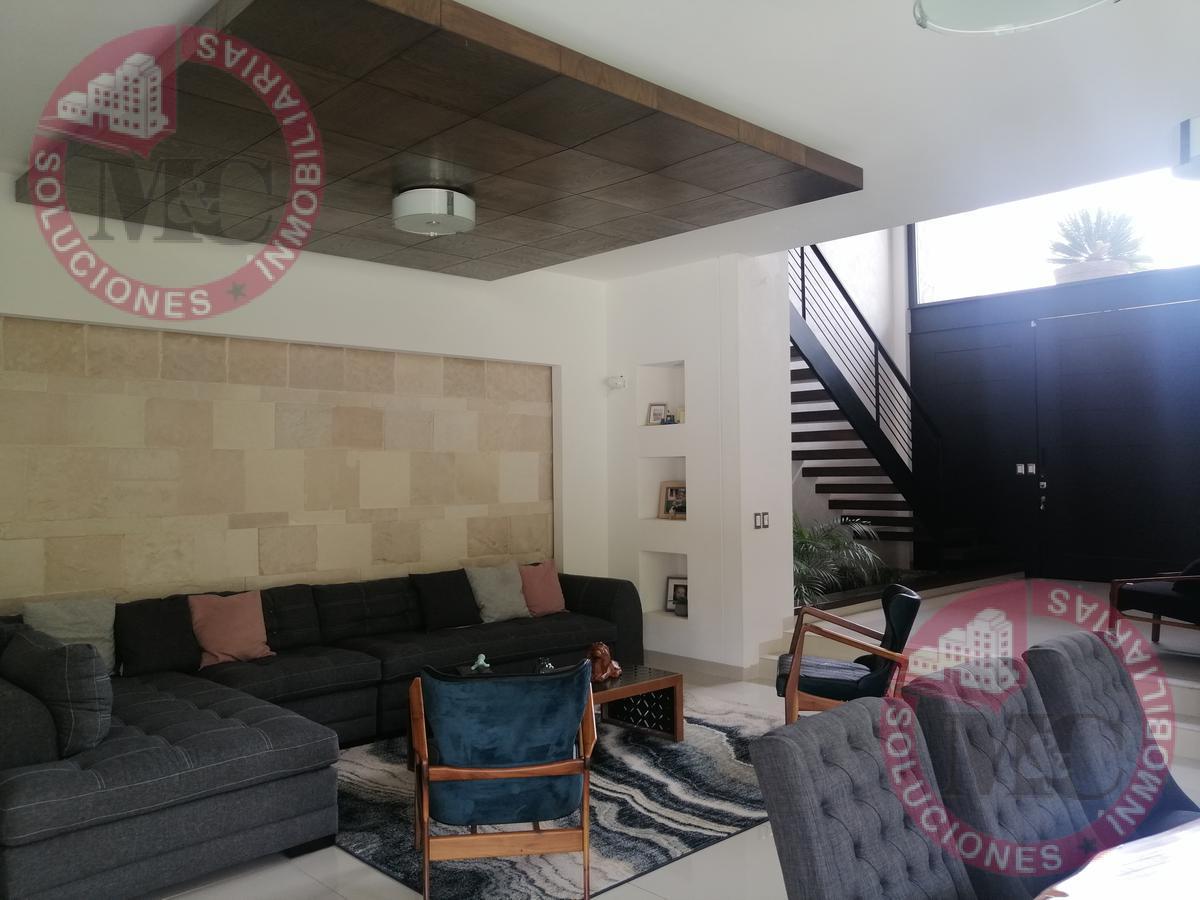 Foto Casa en Venta en  Condominio Rinconada San Ignacio,  Aguascalientes  CASA EN VENTA EN RINCONADA SAN IGNACIO