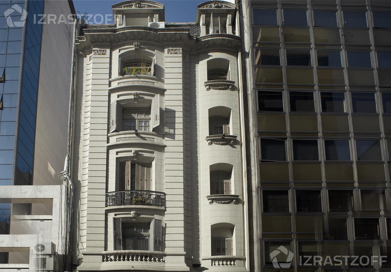 Departamento-Venta-Retiro-Reconquista e/ Viamonte y Tucuman