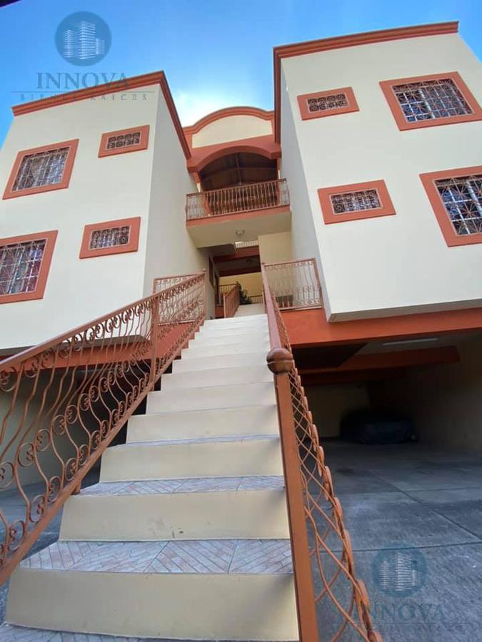 Foto Departamento en Renta en  Las Uvas,  Tegucigalpa  Apartamento En Renta Res. Las Uvas Tegucigalpa