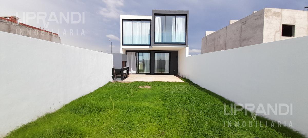 Foto Casa en Venta en  Prados de Manantiales,  Cordoba Capital  RAUL CARLOS BROJIN al 100- PRADOS DE MANANTIALES -