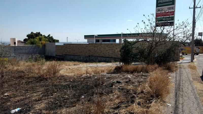 Terreno comercial en Renta avenida transitada, cerca de plaza mayor León Gto