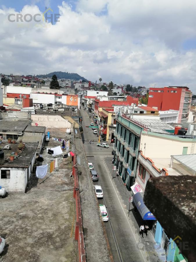 Foto Departamento en Renta en  Xalapa Enríquez Centro,  Xalapa  Departamento en renta en Xalapa Veracruz zona centro primer plano.