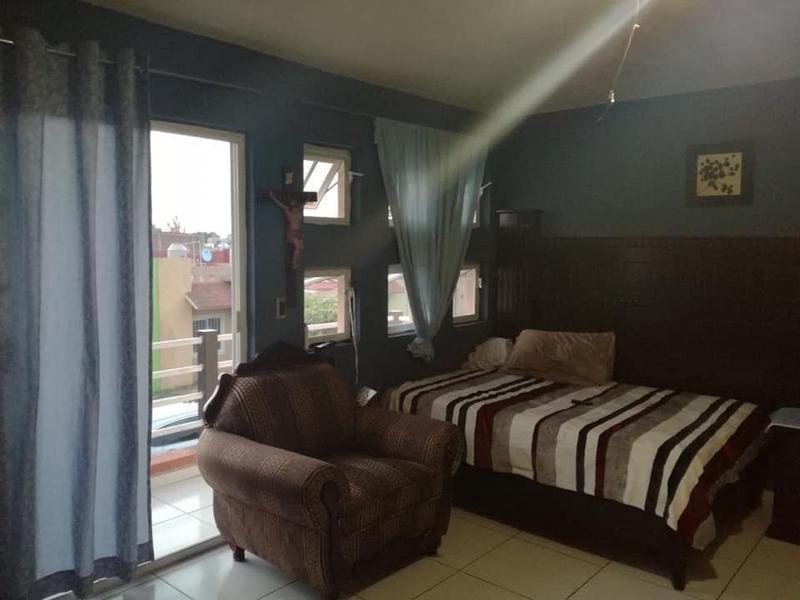 Foto Casa en Venta en  Puerta Grande,  Zamora  CASA EN VENTA EN PUERTA GRANDE EN ZAMORA MICHOACAN