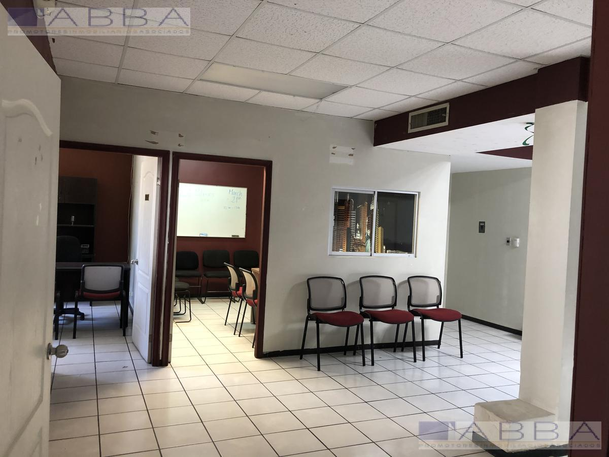 Foto Oficina en Renta en  Chihuahua ,  Chihuahua  RENTA DE OFICINA EN AVE. FRANCISCO VILLA