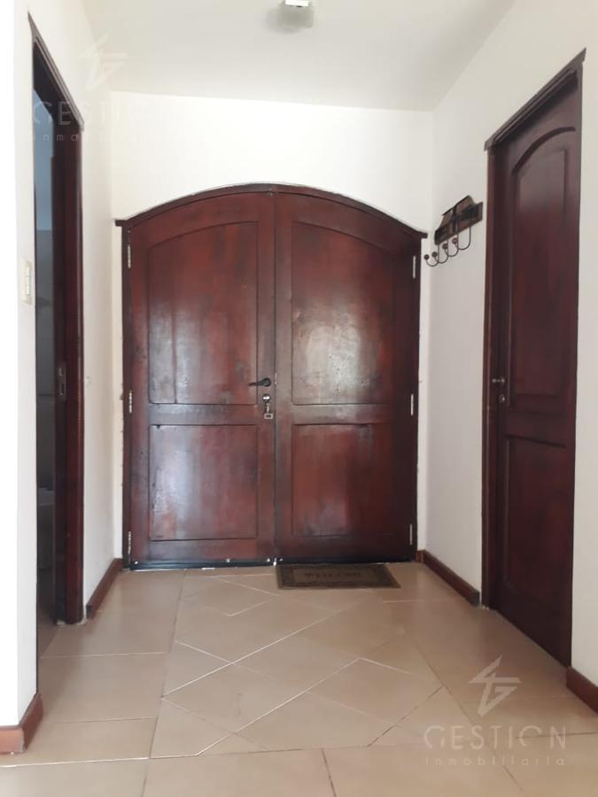 Foto Casa en Venta en  Valle Escondido,  Cordoba Capital  Av. Republica de China