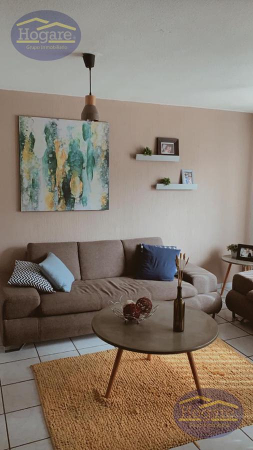 Casa en Venta en excelente ubicación dentro de privada en Jardines de Oriente, León, Gto.