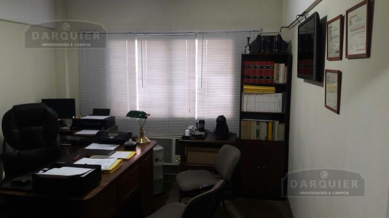 Foto Oficina en Venta | Alquiler en  Adrogue,  Almirante Brown  ESTEBAN ADROGUE 1387 2º PISO OF 18