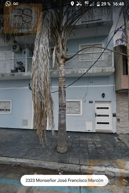 Foto Departamento en Alquiler en  San Justo,  La Matanza  Monseñor Marcón 2300, 1er piso