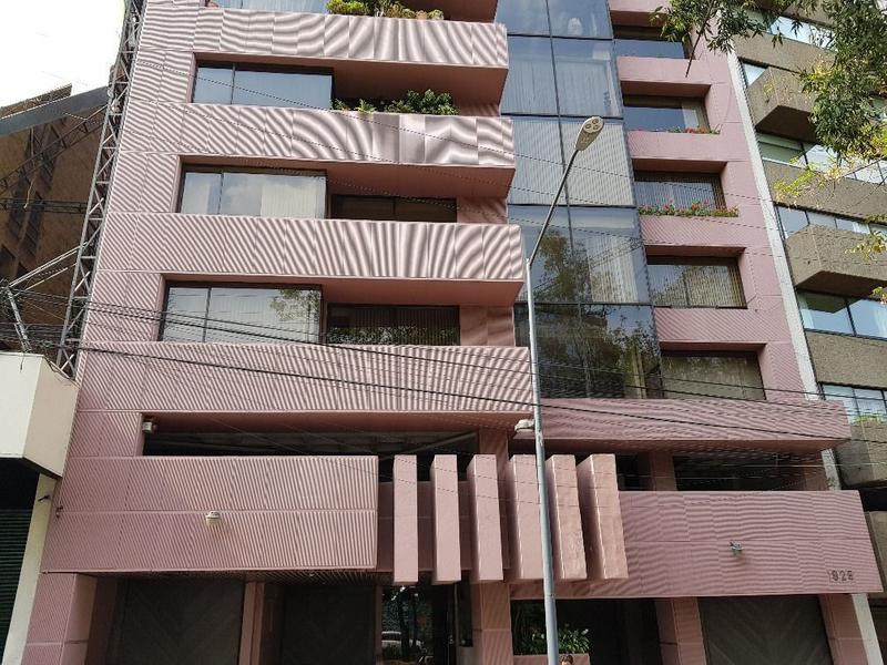 Foto Departamento en Venta en  Polanco,  Miguel Hidalgo  SKG Vende Departamento en Polanco, Homero, 196 m2,