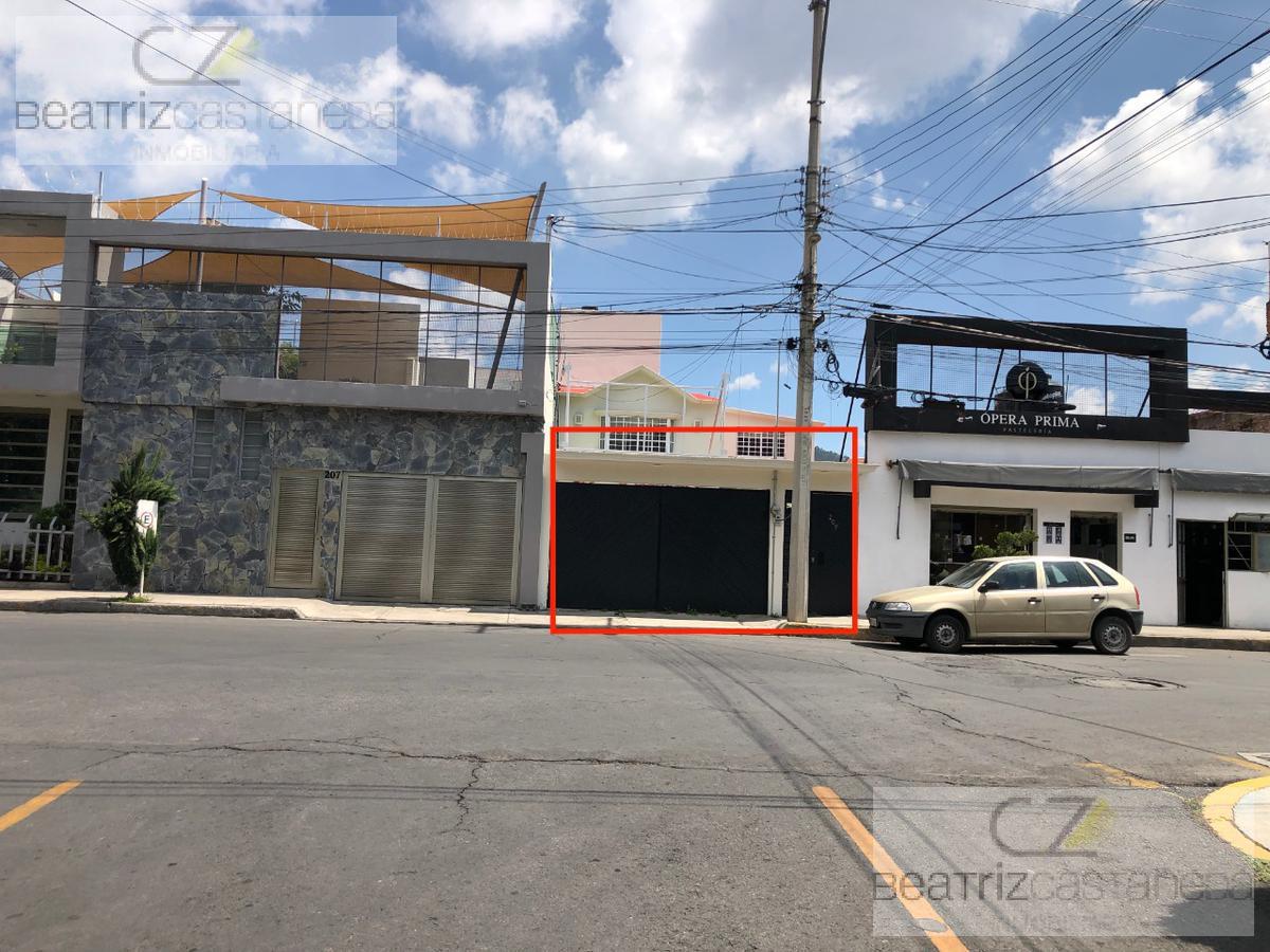 Foto Local en Renta en  Periodista,  Pachuca  CALLE ADRIAN GUERRERO DIAZ, COL. PERIODISTAS, PACHUCA, HGO.