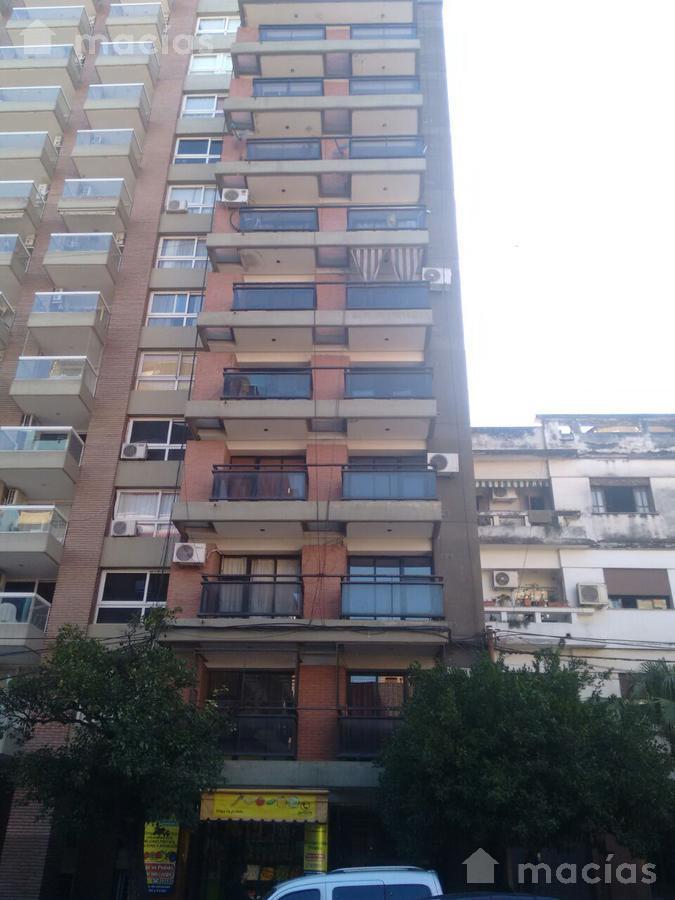 Foto Departamento en Alquiler en  Barrio Norte,  San Miguel De Tucumán  Monteagudo al 800
