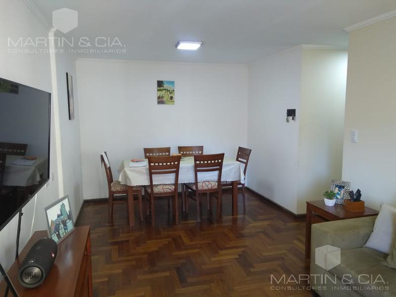 Foto Departamento en Venta en  Centro,  Cordoba  Jujuy al 100