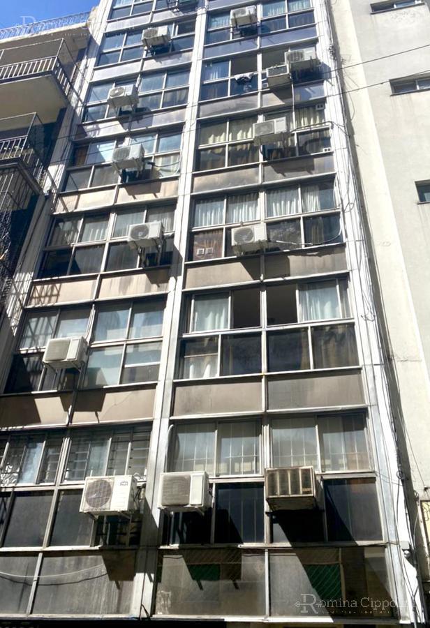 Foto Oficina en Venta en  Congreso ,  Capital Federal  Montevideo al 100