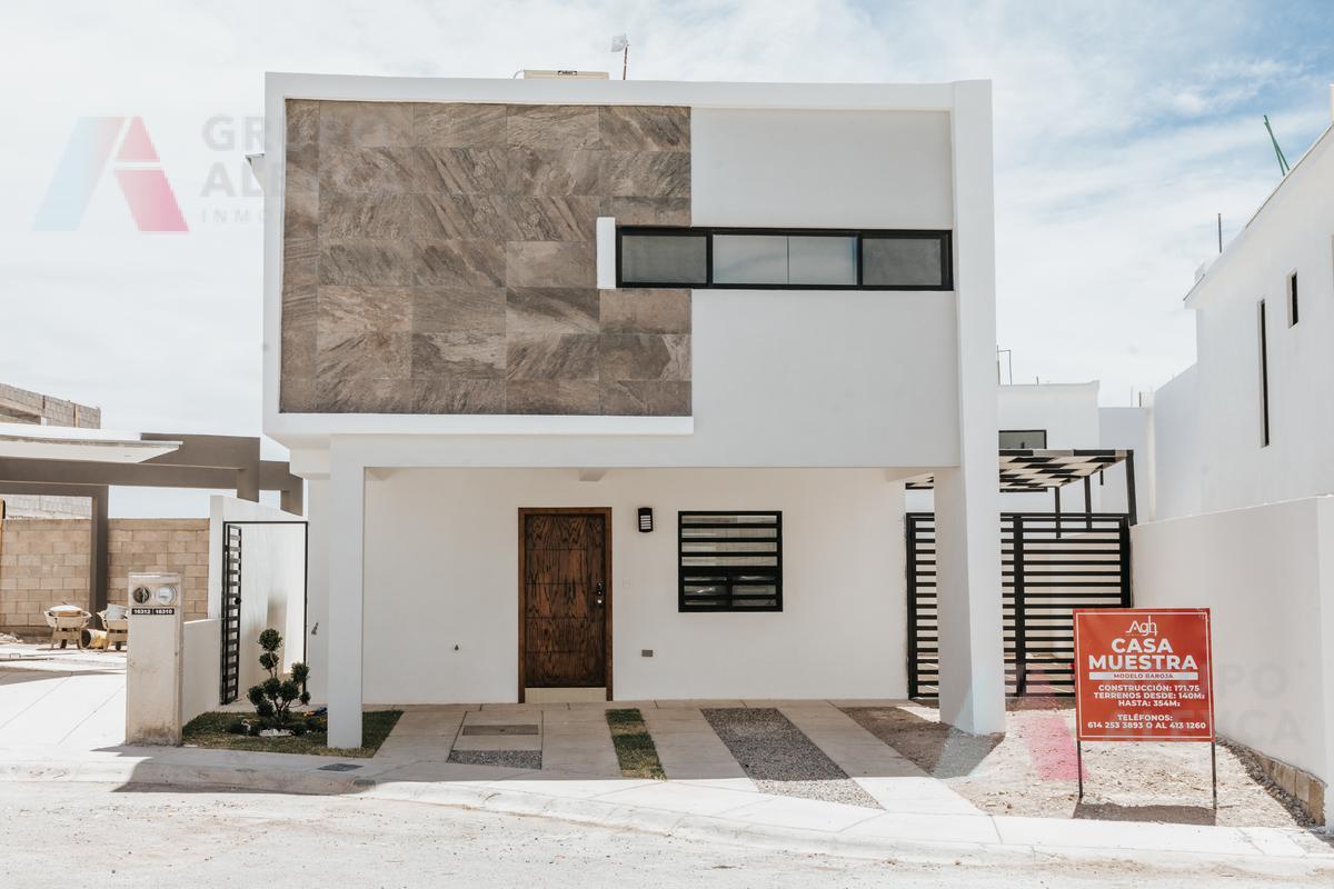 Foto Casa en Venta en  Fraccionamiento Bosques de San Pedro,  Chihuahua  Circuito universitario