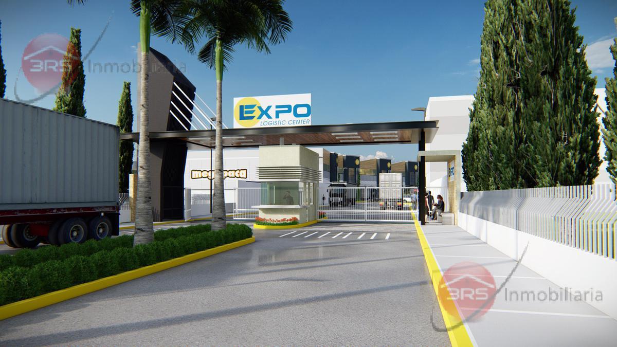 Foto Local en Venta | Renta en  San Pedro Sula,  San Pedro Sula          EXPO LOGISTIC CENTER ¡ LOCALES MULTIFUNCIONALES!