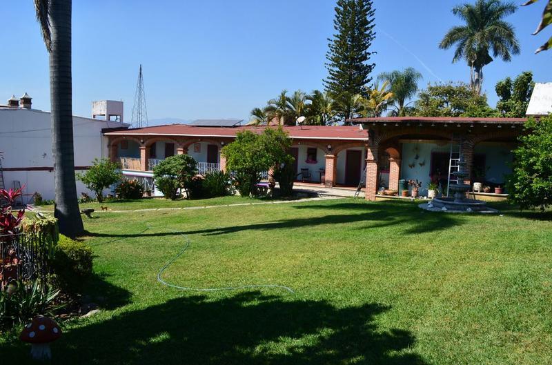 Foto Casa en Venta en  Fraccionamiento Lomas de Cuernavaca,  Temixco  Casa Lomas de Cuernavaca, Cuernavaca