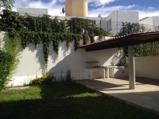 Foto Casa en Venta en  Fraccionamiento El Campanario,  Querétaro  CASA EN VENTA LOMAS DEL CAMPANARIO III