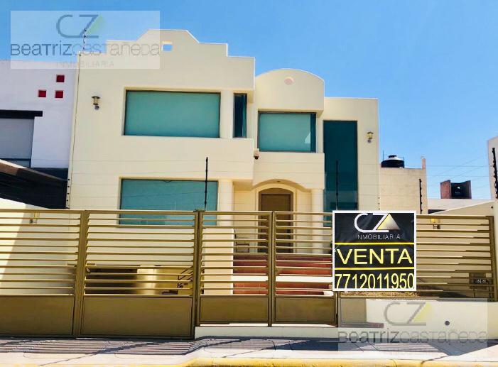 Foto Casa en Venta en  La Moraleja,  Pachuca  CASA DOS NIVELES, LA MORALEJA, PACHUCA HIDALGO