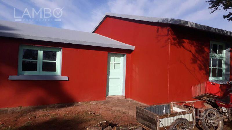 Foto Chacra en Venta en  Garzon,  Maldonado  Pueblo Garzón