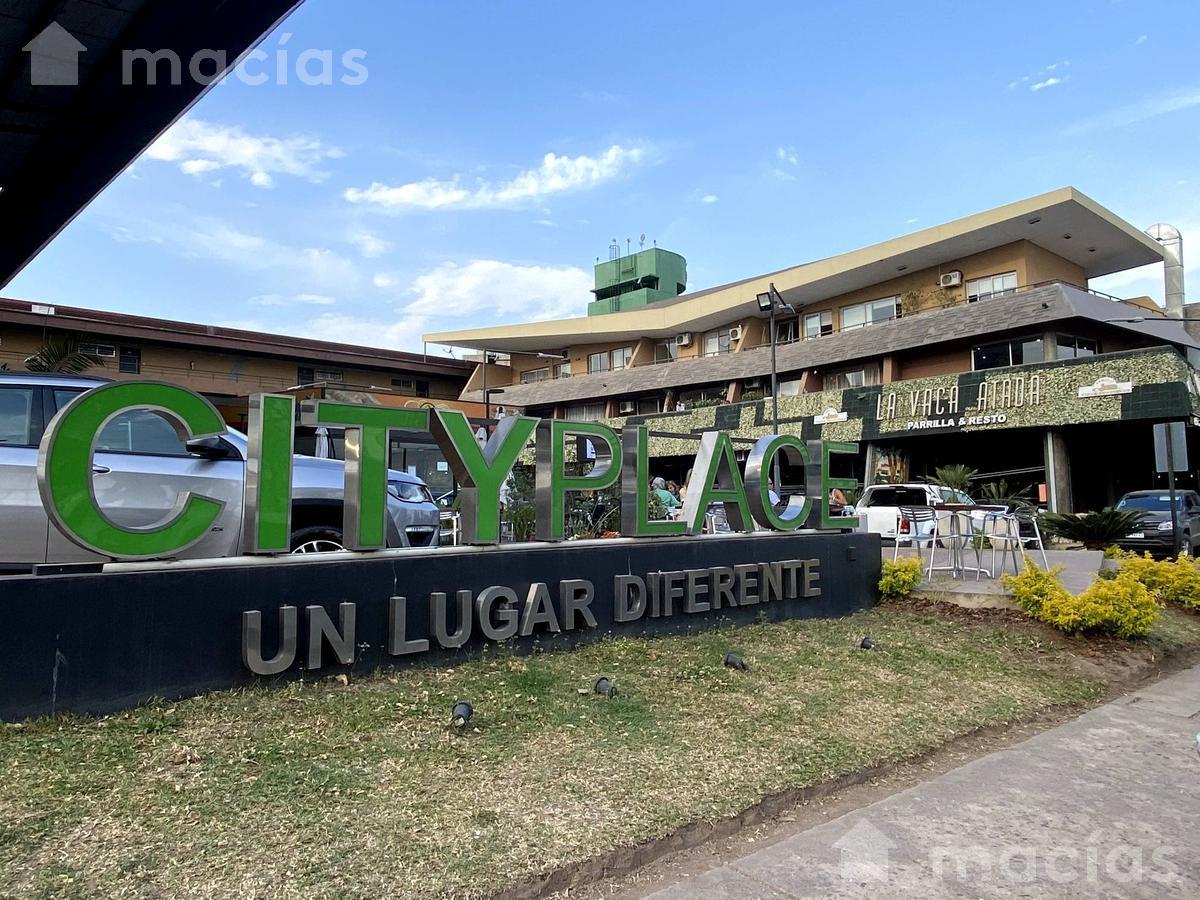 Foto Departamento en Venta en  Yerba Buena ,  Tucumán  CITYPLACE