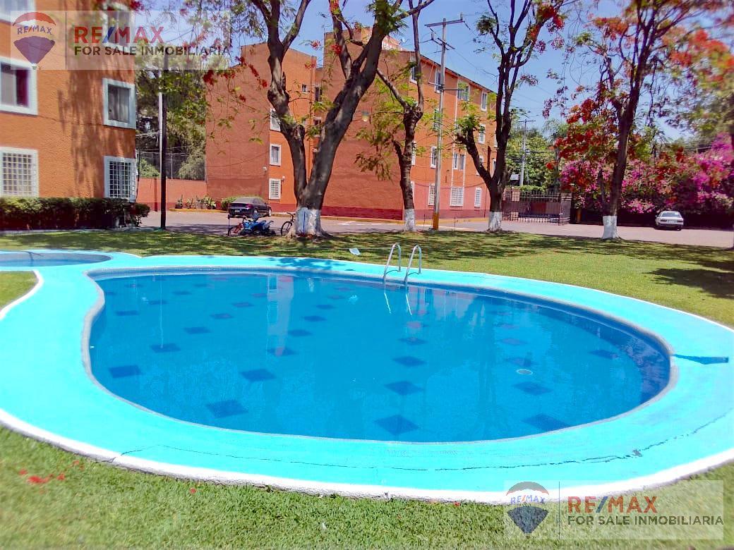 Foto Departamento en Venta en  Las Animas,  Temixco  Venta de departamento, Col Las Animas, Temixco, Morelos…Clave 3314