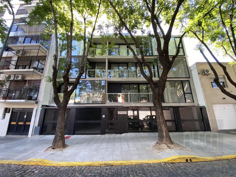 Foto Departamento en Venta en  Colegiales ,  Capital Federal  Virrey Avilés 2985 2A