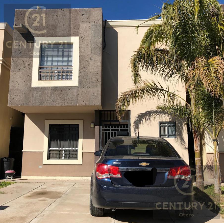 Foto Casa en Renta en  Fraccionamiento Jardines de San Patricio,  Juárez  Fraccionamiento Jardines de San Patricio