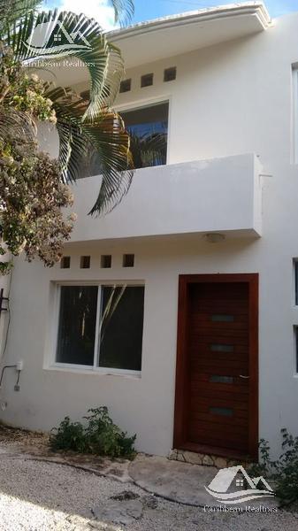 Foto Casa en Renta en  Supermanzana,  Cancún  Supermanzana