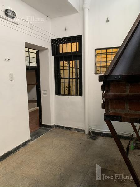 Foto Departamento en Alquiler en  Rosario ,  Santa Fe  MORENO al 1300