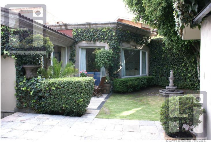 Foto Casa en Venta en  Miguel Hidalgo ,  Distrito Federal  Casa en Venta  y Renta Bosques de las Lomas - Eucaliptos