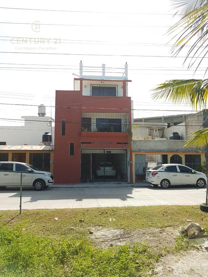 Donceles Casa for Alquiler scene image 0