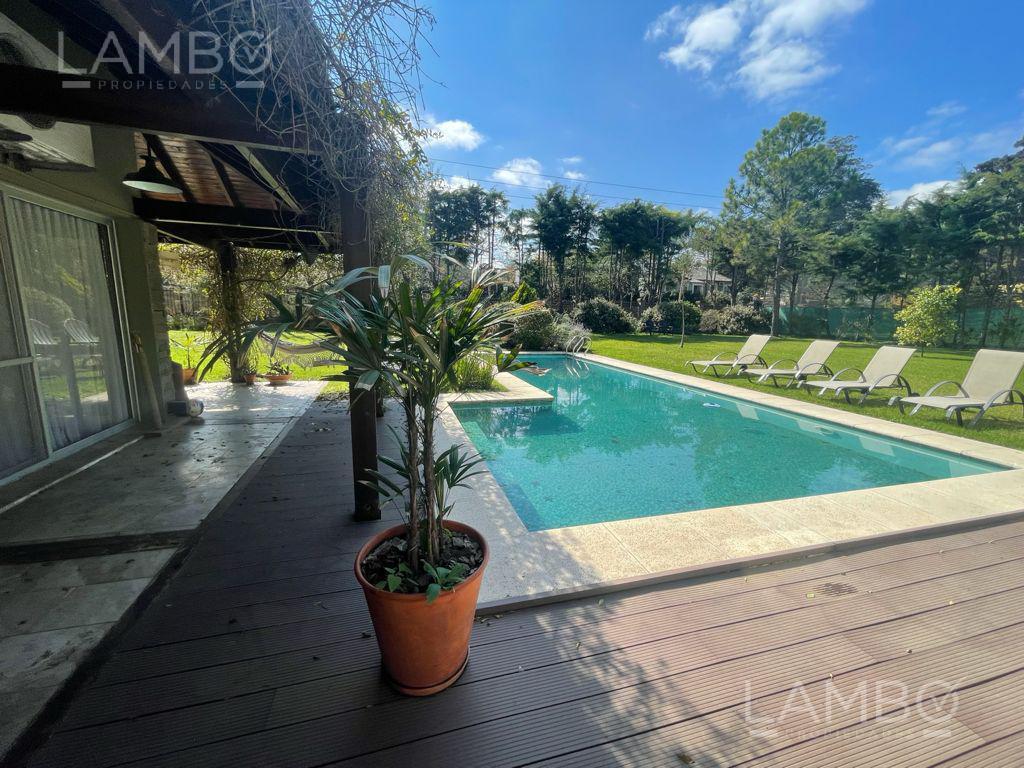 Foto Casa en Alquiler temporario en  Altos Del Barranco,  Countries/B.Cerrado (Pilar)  ALQUILER TEMPORARIO VERANO 2022, ALTOS DEL BARRANCO, PILAR
