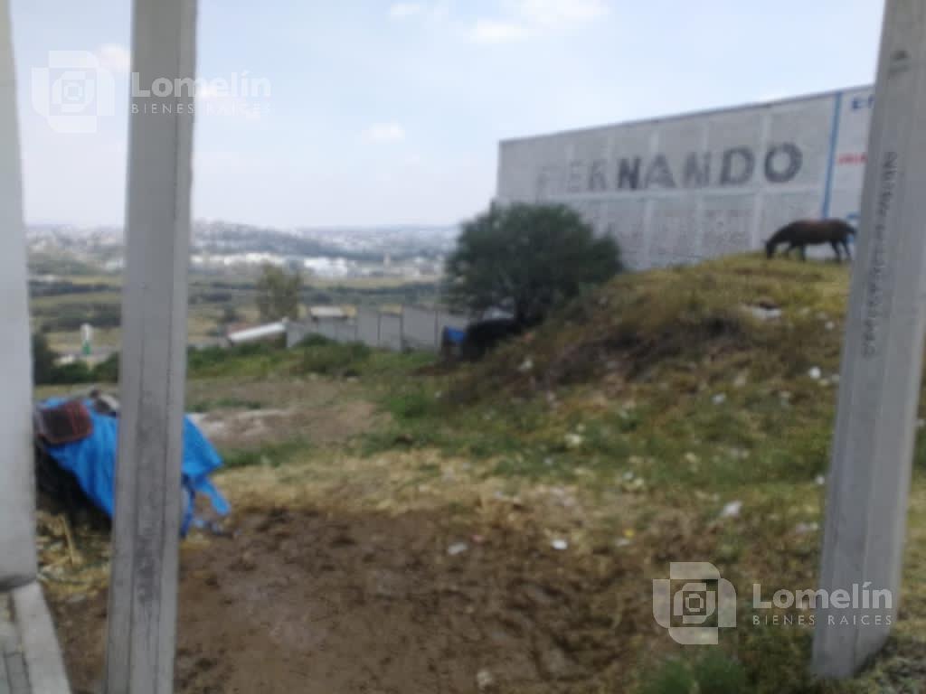Foto Terreno en Venta en  Santa Bárbara,  Corregidora  ¡ Consigue el mejor precio ahora !  Venta de Terreno en Corregidora Querétaro