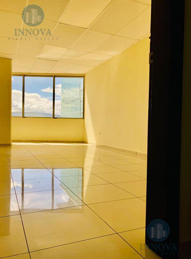 Foto Oficina en Renta en  Boulevard Suyapa,  Tegucigalpa  Oficina De 26m2  En Renta Torre Metropolis Tegucigalpa